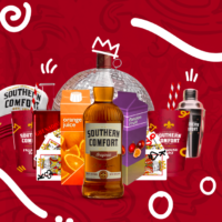 Free Bottle of Southern Comfort