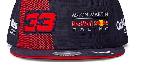 Free Red Bull Cap