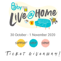 Free The Baby Show Live Pass
