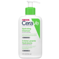Free CeraVe Cleansing Lotion