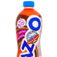 Free Yazoo Choc-hazelicious Milkshake