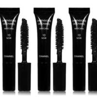 Free Chanel Mascara