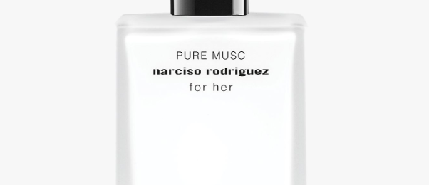 Free Narciso Rodriguez Pure Musc Perfume
