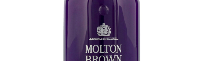 Free Molton Brown Shower Gel