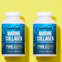 Free Correxiko Marine Collagen Capsules