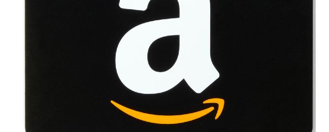 Free £20 Amazon Gift Card