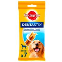 Free Pedigree Dentastix MOC