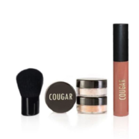 Free Make-Up Set & Lipstick (Worth £39.99)