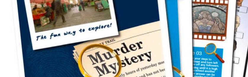 Free Treasure Trail – Worth £9.99