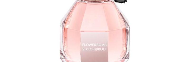 Free Viktor & Rolf Perfume
