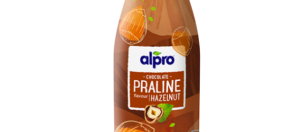 Free Alpro Chocolate Drink