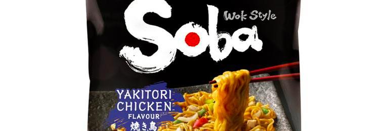 Free Nissin Wok Noodles