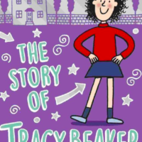 Free The Story of Tracy Beaker Book