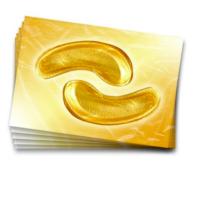Free Gold Face Masks (30 Pack)