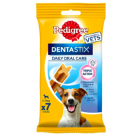 Free Pedigree Dentastix Discount Coupon