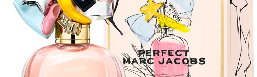 Free Marc Jacobs Perfect Eau de Parfum