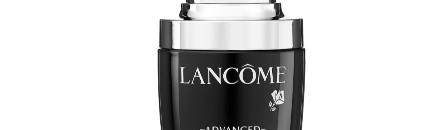 Free Lancôme Face Serum
