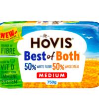 Free Hovis Best of Both Loaf