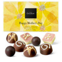 Free Mother's Day Chocolate Box (After Cashback)