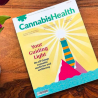 Free Health & Wellbeing Magazine