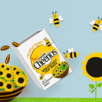 Free Sunflower Seeds From Nestle