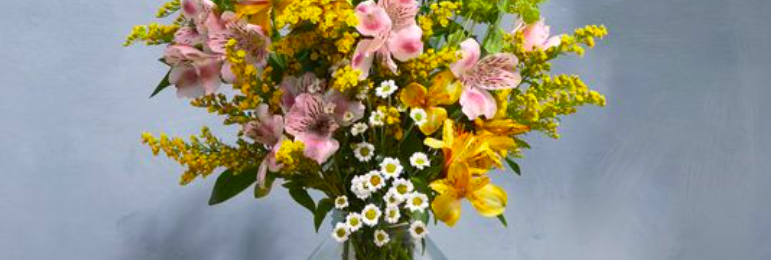 Free Flowers From Bloom & Wild