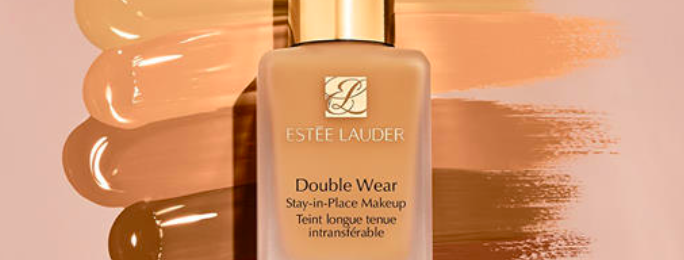 Free Estee Lauder 10-Day Foundation Sample