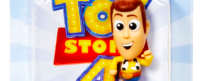 Free Toys And 1p Toy Story 4 Character!
