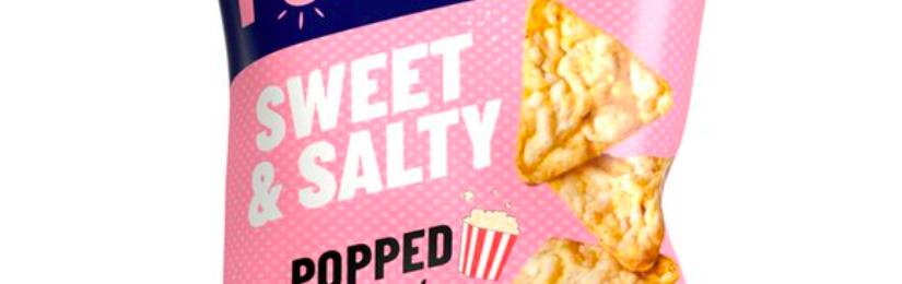 Free Popworks Popped Crisps