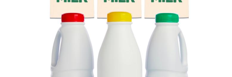Free Bottle of Just Milk
