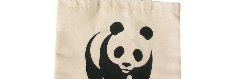 Free WWF Tote Bag