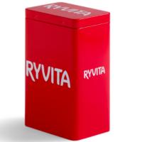 Free Ryvita Kitchen Tin