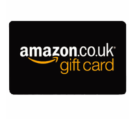Free £20 Amazon e-Gift Card