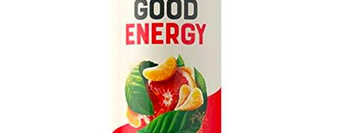 Free Good Energy Fruit Drink