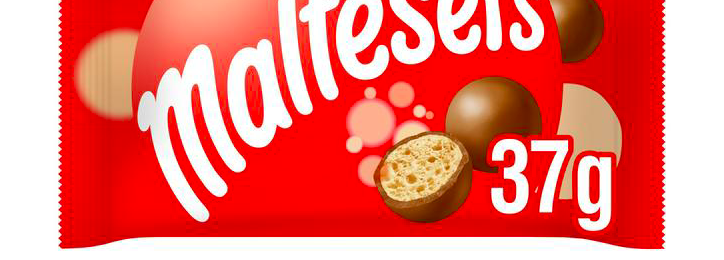 Free Pack of Maltesers – 2,850 Available