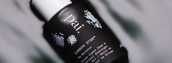 Free Pai Detoxifying Face Oil