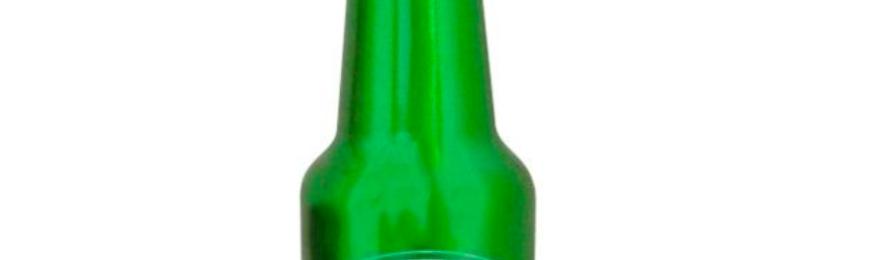 Free Heineken Water Bottle