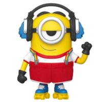 Free Minions Toy – Worth £10