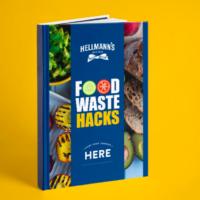 Free Hellmann's Recipe Book