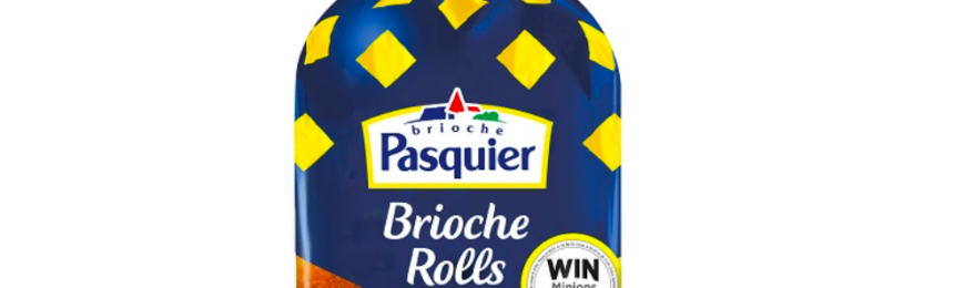 Free Brioche Pasquier Rolls