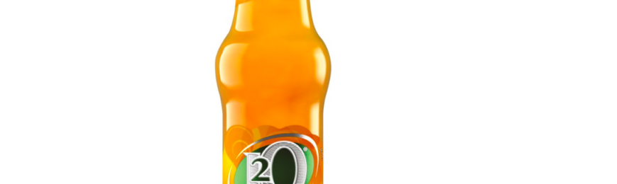 Free Bottle of J2O At Sizzling Pubs