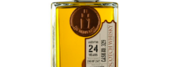 Win a Bottle of Whisky (Worth £150)