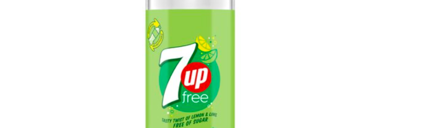 Free Bottle of 7Up Lemon & Lime