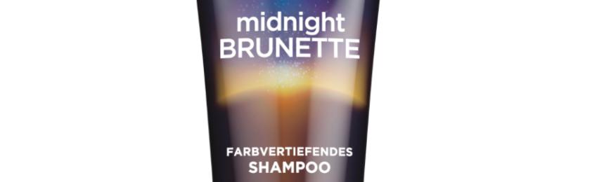 Free John Frieda Midnight Brunette Shampoo