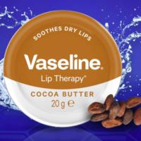 Free Vaseline Lip Cocoa Butter