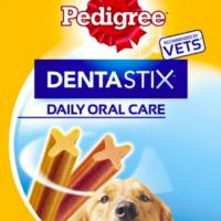 Free Pack of Dentastix Dog Chews