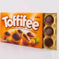 Free Toffifee Chocolates