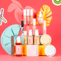 Free Freshly Cosmetics Sample Pack – 25,000 Available