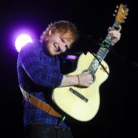 Free Ed Sheeran Gig Tickets