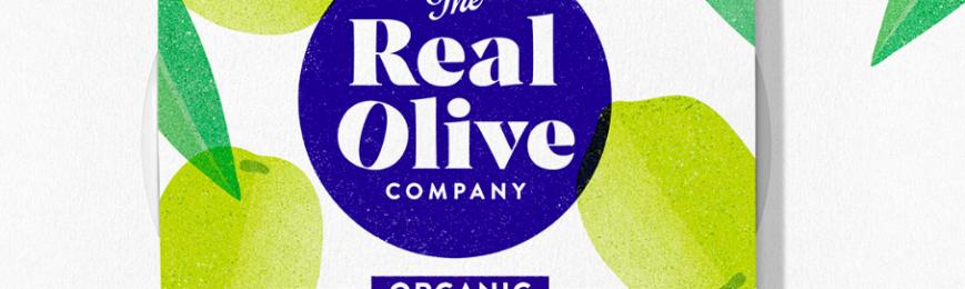 Free The Real Olive Deli Pot
